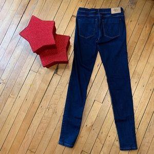 Zara Jeans - Zara Jeans size 2 inseam 30 inches